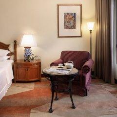 Sheraton Hanoi Hotel в номере
