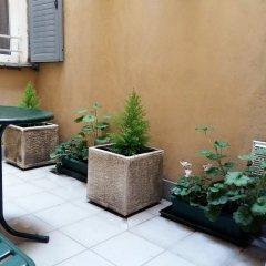 Отель Residenza Due Torri Италия, Болонья - отзывы, цены и фото номеров - забронировать отель Residenza Due Torri онлайн интерьер отеля