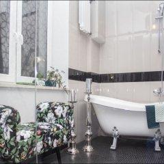 Отель Ujazdowski Park Sunny Apartment Польша, Варшава - отзывы, цены и фото номеров - забронировать отель Ujazdowski Park Sunny Apartment онлайн комната для гостей фото 5
