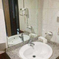 Royal Garden Hotel ванная