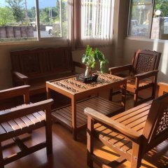Отель Pannapa Resort балкон