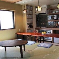 Отель Guest House Nakaima Япония, Хаката - отзывы, цены и фото номеров - забронировать отель Guest House Nakaima онлайн гостиничный бар