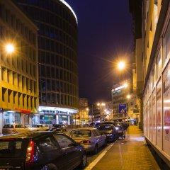 Отель Art Hostel Poznan Польша, Познань - отзывы, цены и фото номеров - забронировать отель Art Hostel Poznan онлайн парковка