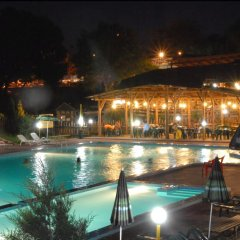 Гостиница Сарайшык бассейн фото 2