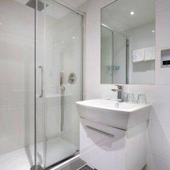 Отель Central Park Великобритания, Лондон - 1 отзыв об отеле, цены и фото номеров - забронировать отель Central Park онлайн ванная
