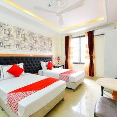 OYO 287 Nam Cuong X Hotel Ханой фото 7