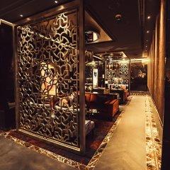 Отель Kempinski Mall Of The Emirates парковка