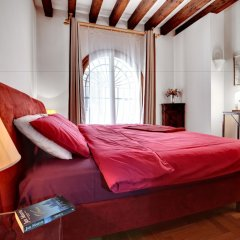 Апартаменты Saint Mark's Apartment Venice комната для гостей фото 2