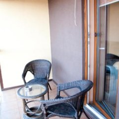 Отель Šolena Hotel Литва, Бирштонас - отзывы, цены и фото номеров - забронировать отель Šolena Hotel онлайн балкон