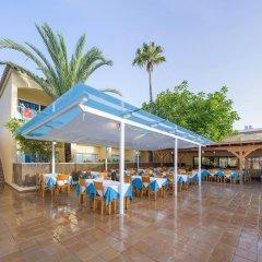 Hotel Playasol Cala Tarida бассейн фото 3