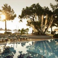 Robinson Club Camyuva Турция, Кемер - 2 отзыва об отеле, цены и фото номеров - забронировать отель Robinson Club Camyuva онлайн бассейн