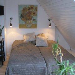 Отель Guesthouse Copenhagen Beach комната для гостей фото 5