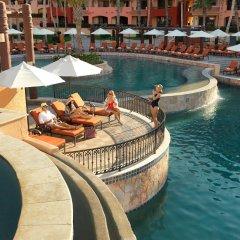 Отель Playa Grande Resort & Grand Spa - All Inclusive Optional Мексика, Кабо-Сан-Лукас - отзывы, цены и фото номеров - забронировать отель Playa Grande Resort & Grand Spa - All Inclusive Optional онлайн бассейн фото 3