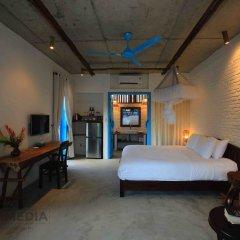 Отель Life Beach Villa комната для гостей фото 5