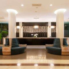 Отель Melia Danang интерьер отеля