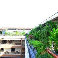 Отель Baywalk Residence Pattaya By Thaiwat