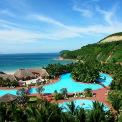 Cozy Hotel бассейн фото 2
