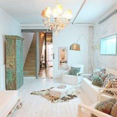 Отель Pink House Барселона комната для гостей фото 5
