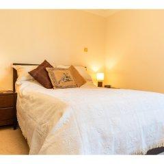 Отель Central Flat With Garden View Ideal for Couples Великобритания, Лондон - отзывы, цены и фото номеров - забронировать отель Central Flat With Garden View Ideal for Couples онлайн комната для гостей фото 2