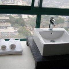 Suba Hotel Xi'an Dongmen ванная фото 2