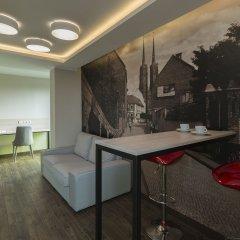 Citi Hotel's Wroclaw гостиничный бар