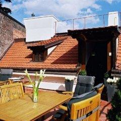 Отель Design Neruda Чехия, Прага - 6 отзывов об отеле, цены и фото номеров - забронировать отель Design Neruda онлайн фото 4