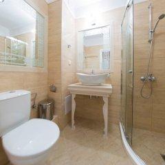 Отель Harmony Suites Monte Carlo ванная