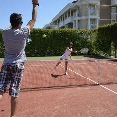 Отель Trendy Aspendos Beach - All Inclusive Сиде спа