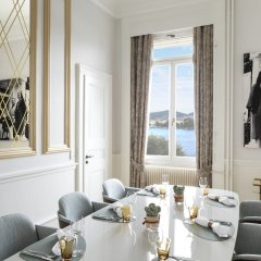 Отель The Ritz-Carlton, Hotel de la Paix, Geneva Швейцария, Женева - отзывы, цены и фото номеров - забронировать отель The Ritz-Carlton, Hotel de la Paix, Geneva онлайн фото 12