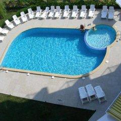 Отель Deva Болгария, Солнечный берег - отзывы, цены и фото номеров - забронировать отель Deva онлайн помещение для мероприятий фото 2
