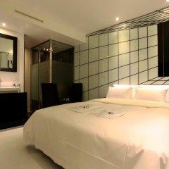 Отель Hwagok Lush Hotel Южная Корея, Сеул - отзывы, цены и фото номеров - забронировать отель Hwagok Lush Hotel онлайн комната для гостей фото 9