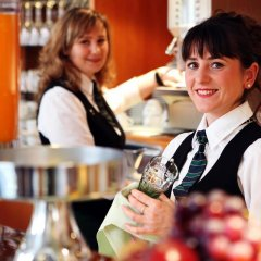 Отель Best Western City Hotel Moran Чехия, Прага - - забронировать отель Best Western City Hotel Moran, цены и фото номеров гостиничный бар