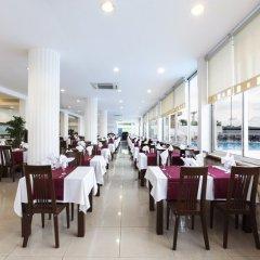 Отель Throne Seagate Belek Богазкент питание фото 2