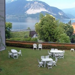 Отель Residence Tre Ponti Вербания фото 7