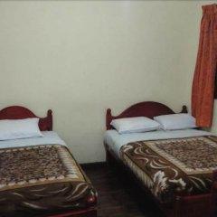 Отель New Nuwara Eliya Inn балкон