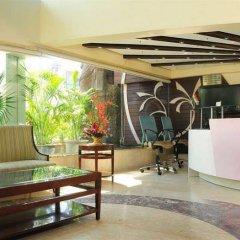 Отель Trimrooms Palm D'or интерьер отеля фото 3