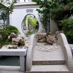 Suzhou Grand Garden hotel фото 8