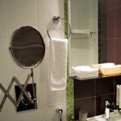 Гостиница Николь 3* Стандартный номер с различными типами кроватей фото 4