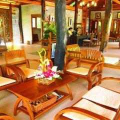 Отель Sensi Paradise Beach Resort интерьер отеля фото 3