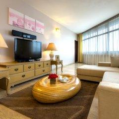 Отель Far East Plaza Residences комната для гостей