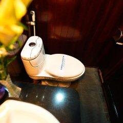 Отель V'Spirit Classic Cruises ванная фото 2