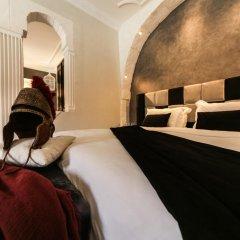 Отель Oscar Hotel by Atlas Studios Марокко, Уарзазат - отзывы, цены и фото номеров - забронировать отель Oscar Hotel by Atlas Studios онлайн комната для гостей фото 4