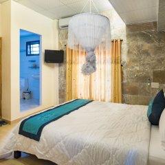 Отель Countryside Moon Homestay комната для гостей фото 4