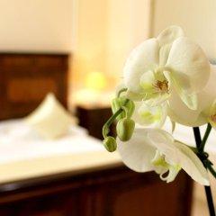 Отель Dimora Le Tre Muse Guesthouse Италия, Лечче - отзывы, цены и фото номеров - забронировать отель Dimora Le Tre Muse Guesthouse онлайн комната для гостей фото 4