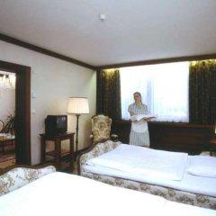 Отель Olympik Congress комната для гостей