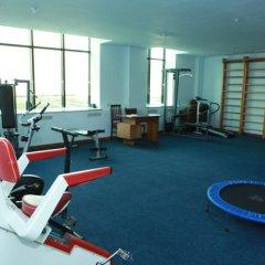 Отель Арзни фитнесс-зал