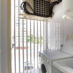 Отель Apartamentos Benimar Испания, Бенидорм - отзывы, цены и фото номеров - забронировать отель Apartamentos Benimar онлайн удобства в номере фото 2