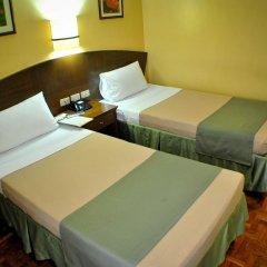 Отель Fersal Hotel - Manila Филиппины, Манила - отзывы, цены и фото номеров - забронировать отель Fersal Hotel - Manila онлайн сейф в номере