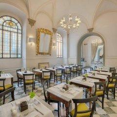 Отель NH Collection Firenze Porta Rossa Италия, Флоренция - отзывы, цены и фото номеров - забронировать отель NH Collection Firenze Porta Rossa онлайн питание фото 3