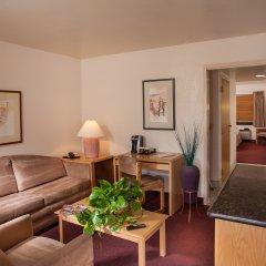Отель Grand Canyon Plaza Hotel США, Гранд-Каньон - отзывы, цены и фото номеров - забронировать отель Grand Canyon Plaza Hotel онлайн комната для гостей фото 4